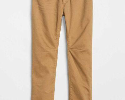 GAP Pull-On Knit Jeans XL