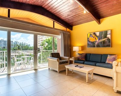 E4: Studio/Full Kitchen/Pool View - Pompano Beach