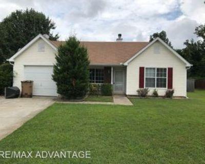 10630 Cherry Cv, Jonesboro, GA 30238 3 Bedroom House