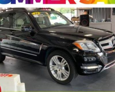 2014 Mercedes-Benz GLK GLK 350