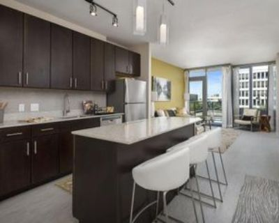Forest Ave #1106, Oak Park, IL 60301 1 Bedroom Apartment