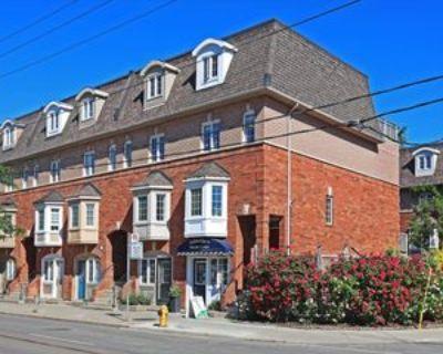 Queen St E & Kent Rd #Upper, Toronto, ON M4L 1E3 2 Bedroom Apartment