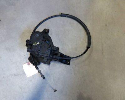 02-05 Subaru Impreza Wrx Cruise Control Motor Actuator Oem Module Cable Servo