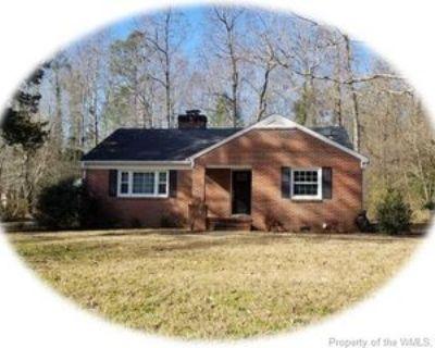 106 Gilley Dr, Williamsburg, VA 23188 3 Bedroom House