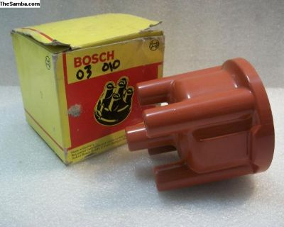 NOS German Bosch Distributor Cap 03 010
