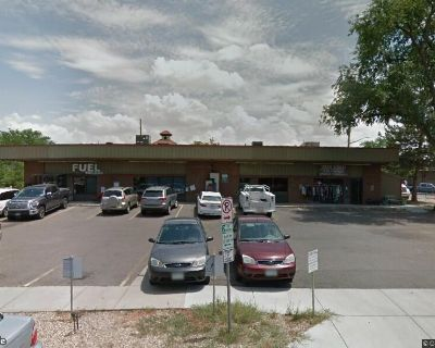 1500 sf Office/Retail Space in Old Towne Arvada