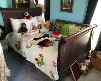 Roosters, antiques, & more Estate Sale!!