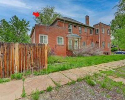 489 S Sherman St #3, Denver, CO 80209 2 Bedroom Condo