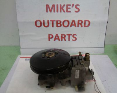 Mercury 828123 A18 Optimax 225 Air Compressor @@check This Out@@@