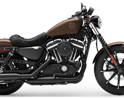 2019 Harley-Davidson Iron 883 Sportster Colorado Springs, CO