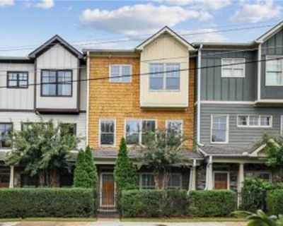 1782 Dekalb Ave Ne #1782, Atlanta, GA 30307 4 Bedroom House