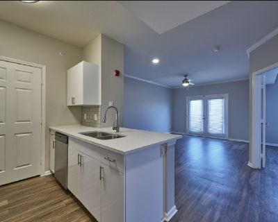 Apartment for Rent 1bd