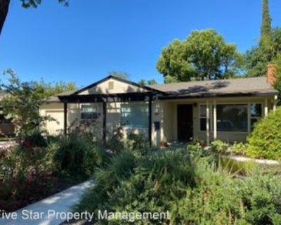 337 Severin Ave, Modesto, CA 95354 2 Bedroom House