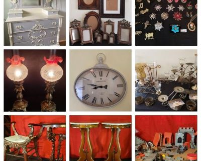 WHITEFISH BAY FAMILY HOME SALE PART II - BIDDING ENDS 8/1