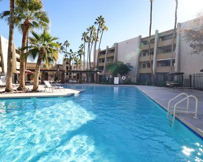 Mountain View Condo w/ Community Pool & Spa! - South Scottsdale