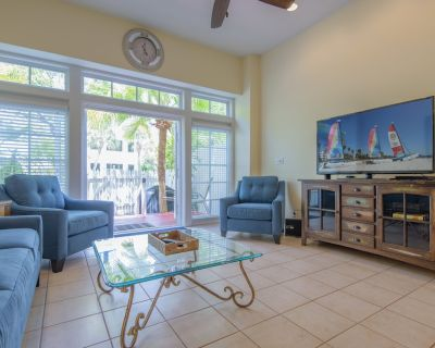 Craig & Cindy Truman Annex Foundry Townhouses - Old Town Key West
