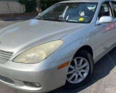 2003 Lexus ES ES 300