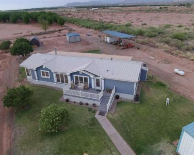 Property For Sale In Tularosa, New Mexico