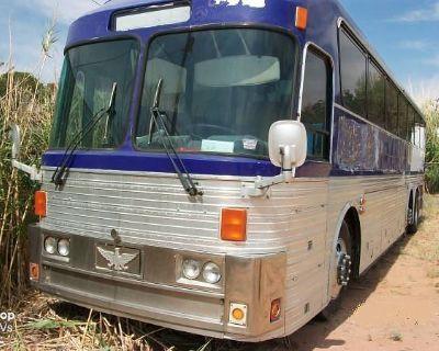 1986 Eagle Bus Model 10