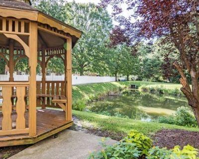 Silverhill at Arboretum