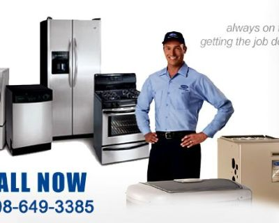 Seamless Appliance Repair Services Are Just a Call Away