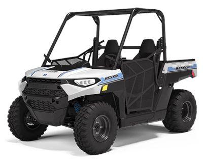 2021 Polaris Ranger 150 EFI Utility SxS Loxley, AL
