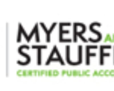 Staff Auditor/Accountant