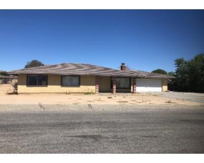 3 Bed 2 Bath Preforeclosure Property in Palmdale, CA 93591 - Stagecoach Ave
