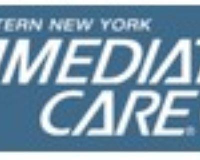 Patient Service Representative - WNY Immediate Care