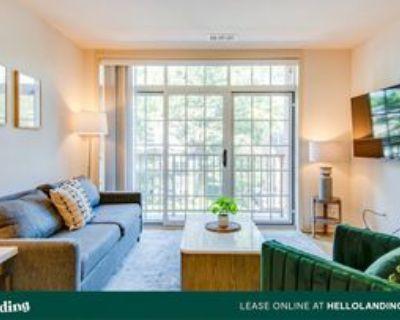 925 North Garfield Street.2723 #227, Arlington, VA 22201 1 Bedroom Apartment
