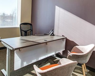 Private Office for 2 at Intelligent Office - Rockville, Maryland