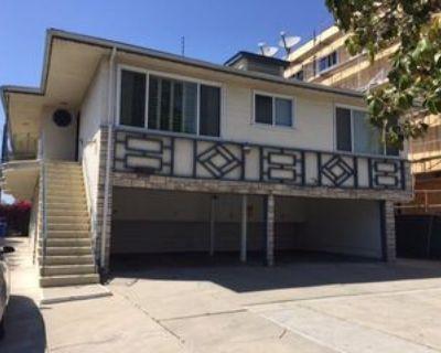 1547 South Orange Grove Avenue #4, Los Angeles, CA 90019 2 Bedroom Apartment