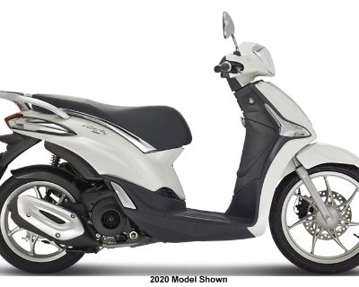 2021 Piaggio Liberty 150 Scooter West Chester, PA