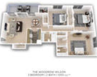 Harbor Place Apartment Homes - Three Bedroom 1.5 Bath