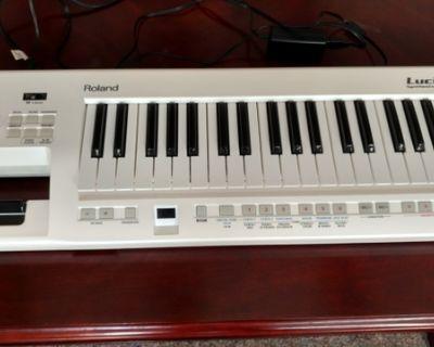 Roland Lucina AX-09 Keytar NIB
