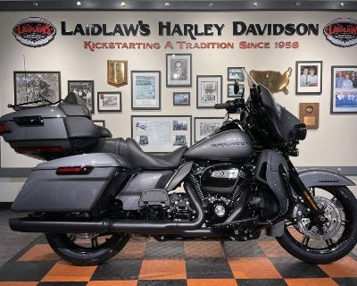 2021 Harley-Davidson Ultra Limited Tour Baldwin Park, CA