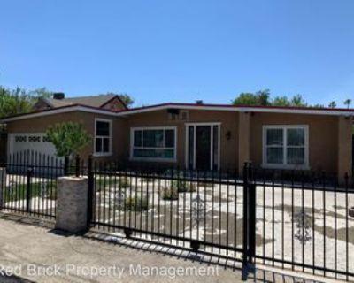 116 Corson Ave, Modesto, CA 95350 4 Bedroom House