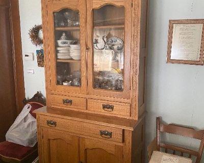 Treasures in Elmore, Ohio