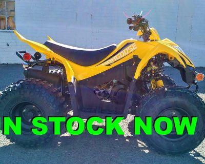 2021 Kymco Mongoose 70s ATV Kids Salinas, CA