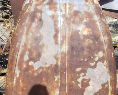 68-77 std bug hood
