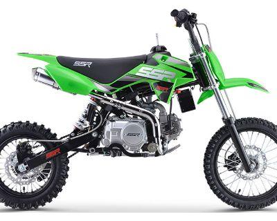2021 SSR Motorsports SR125 Auto Motorcycle Off Road Laurel, MD