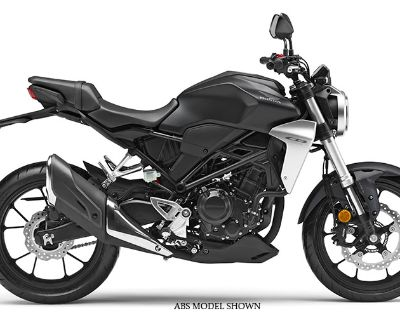 2019 Honda CB300R Sport Norfolk, VA