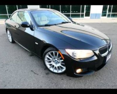 2012 BMW 3 Series 328i Convertible SULEV