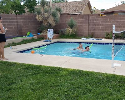 JUNE DISCOUNT/REBATE!!! *ask details PRIVATE POOL* park, mall, restaurants - Taylor Ranch