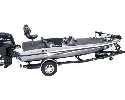 2021 Ranger Z185 Bass Boats Eastland, TX