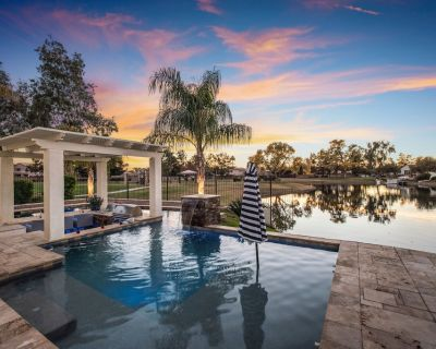 Ritz Waters at Ocotillo Heated Pool Included 5 Bed 4 Bath - Ocotillo