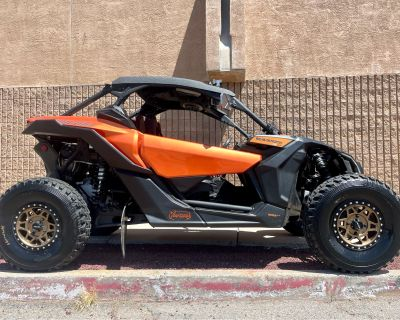 2019 Can-Am Maverick X3 X ds Turbo R Utility Sport Albuquerque, NM