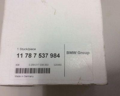 New Bmw 11787537984 Genuine Factory Oxygen Sensor (germany)