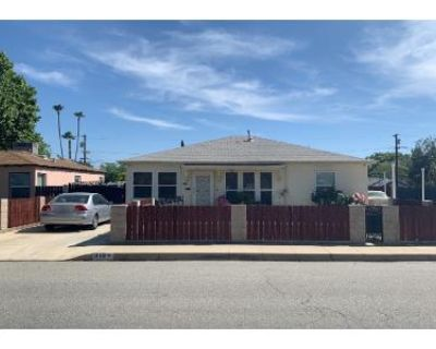 4 Bed 2 Bath Preforeclosure Property in Bakersfield, CA 93308 - Highland Dr