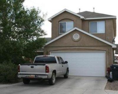 815 Corel Dr Sw, Albuquerque, NM 87121 3 Bedroom House